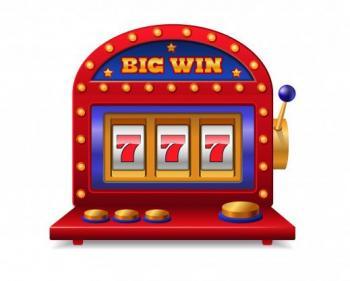 Big win spilleautomat